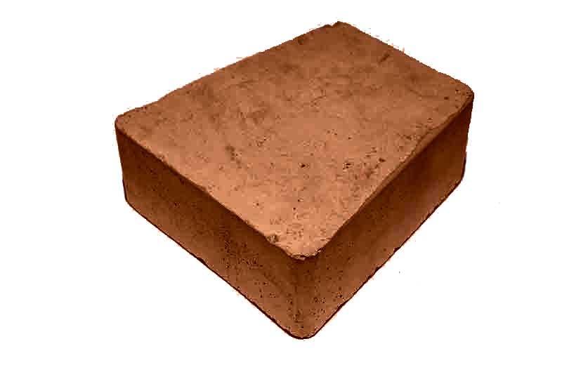 Брук Римский 1 коричневый, 50 мм