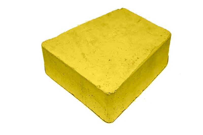 Брук Римский 1 желтый, 50 мм