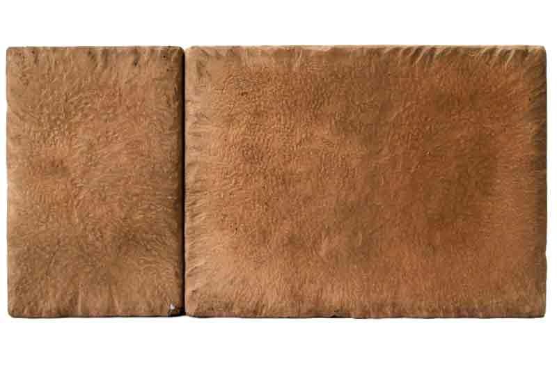 Брусчатка Марсель, коричневая, 50 мм