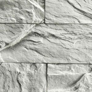 Декоративный гипсовый камень Уральский скол
