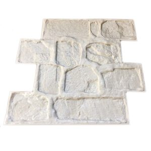 """Штамп для печатного бетона """"Стеновой камень"""""""