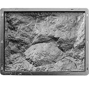 Колотый (рваный) камень №3 267х195