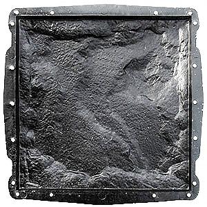 Колотый (рваный) камень №17 248х248
