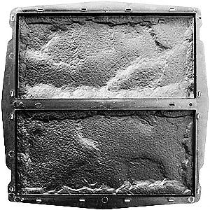 Колотый (рваный) камень №16 334х162