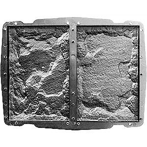 Колотый (рваный) камень №15 248х162
