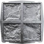 Колотый (рваный) камень №14 162х162