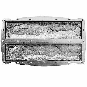 Колотый (рваный) камень №13 334х76