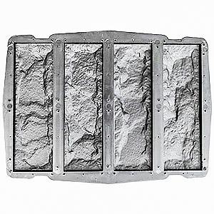Колотый (рваный) камень №12 248х76