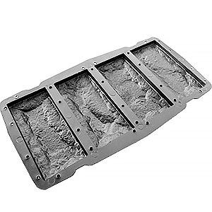 Колотый (рваный) камень №11 162х76