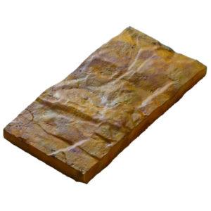 Форма для облицовки Колотый камень