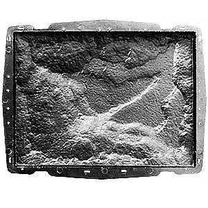 Колотый (рваный) камень №18 334х248