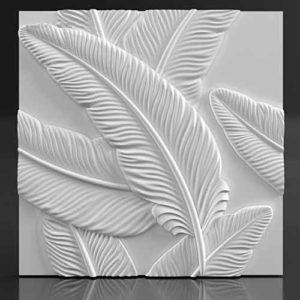 Форма для 3D панелей Blade
