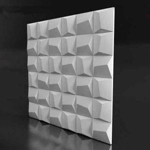 Форма для 3D панелей Cliff