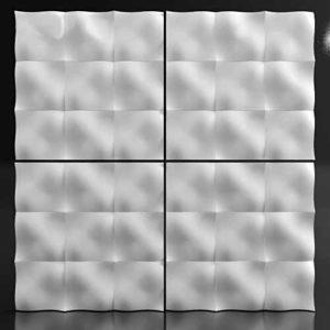 Форма для 3D панелей Dos