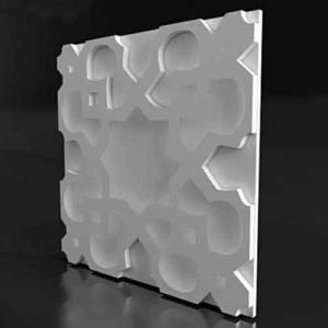 Форма для 3D панелей East-1