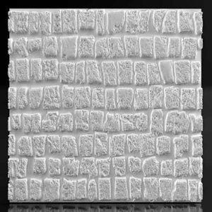 Форма для 3D панелей Горный