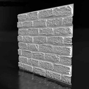 Форма для 3D панелей Лондон