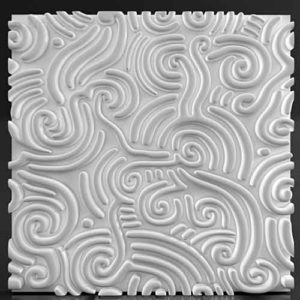 Форма для 3D панелей May
