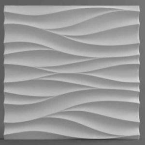 Форма для 3D панелей Непа
