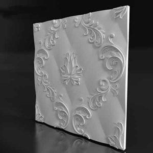 Форма для 3D панелей Original