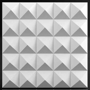 Форма для 3D панелей Rock