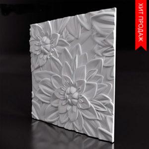 Форма для 3D панелей Verdi